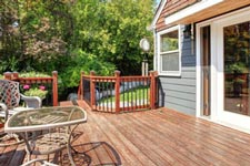 Deck Repairs Minneapolis St Paul MN
