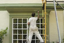 House Exterior Painting Minneapolis St Paul MN