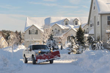 Snow Removal Minneapolis MN